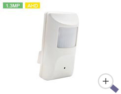 1.3MP AHD PIR Camera