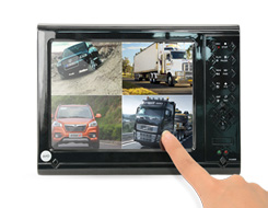 Touch Screen Recorder