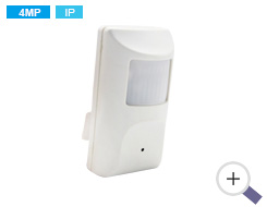 4MP IP Covert PIR Camera